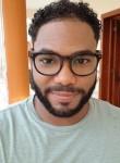 Gerson, 22  , Brooklyn