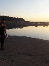 yiğit, 24, Turkey, Corum
