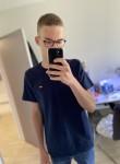 leo, 18, Metz
