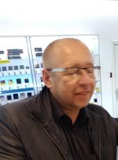 Mikse, 49, Belarus, Mahilyow