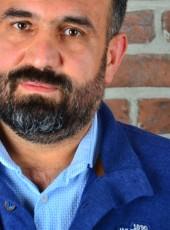 hakan, 43, Turkey, Esenyurt