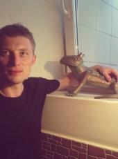 Viktor, 35, Russia, Omsk