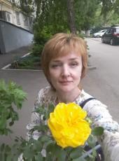 Olga, 45, Russia, Saratov