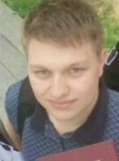 Nikolay, 21, Russia, Novokuznetsk
