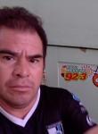 José Esteban, 44  , Tuxtla Gutierrez