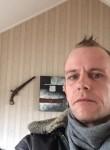 John, 40  , Middelburg