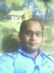 Manoj, 31  , Shirpur