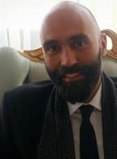 Mehmet, 40, Turkey, Ankara