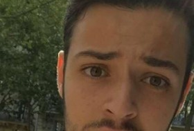 Ben, 23 - Just Me