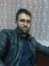 kenan, 39, Turkey, Ankara