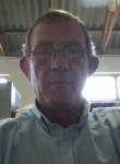 Carlos, 59  , Walvis Bay
