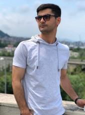 Emin, 24, Azerbaijan, Baku
