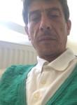 Omar, 53  , Saumur