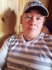 Ico, 56, Argentina, Posadas