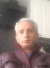 David, 50, Russia, Moscow