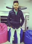 Omr Ahmed, 23  , Cairo