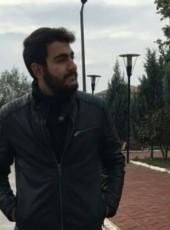 burak, 29, Turkey, Atasehir