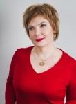 Alice, 53, Novosibirsk