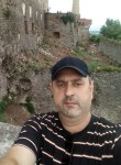 Roman, 40  , Piskivka