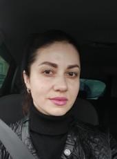 Kseniya, 35, Russia, Smolensk