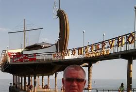 Viktor, 61 - Just Me