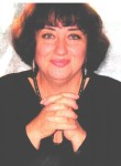 Татьяна , 60 лет, Симферополь