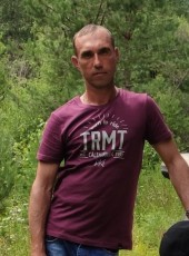 viktor, 40, Russia, Maslyanino