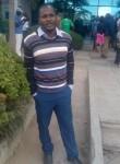 Moses mauyo, 27  , Naivasha