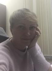 Anna, 43, Russia, Sevastopol
