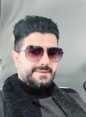 shahi, 31, Iran, Orumiyeh