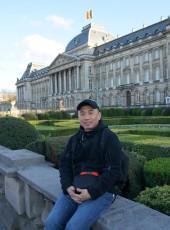 Lei Zhang, 54, Russia, Moscow