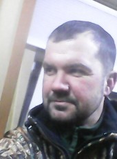 Danila, 48, Russia, Nizhnevartovsk