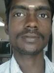 Rajesh, 31  , Chennai