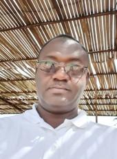 oussein, 51, Burkina Faso, Ouagadougou
