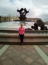 Natalya, 55, Belarus, Myadzyel