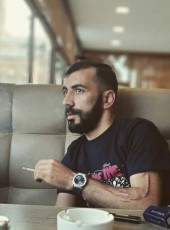 Gev, 27, Russia, Moscow