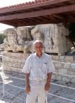 Georgi Arnaudov, 64  , Elkhovo