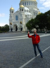 andrey, 67, Ukraine, Berdyansk