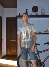 Belyy Pavel, 39, Russia, Izhevsk