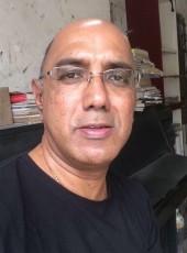 Ruban, 58, Malaysia, Kuala Lumpur