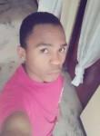 Edson, 18  , Port-au-Prince