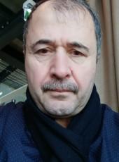 Emin, 55, Ukraine, Kamenskoe