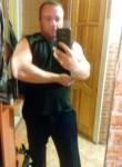 Andrey Musokhranov, 49, Berdsk