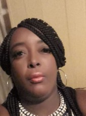 Nickesha, 44, Trinidad and Tobago, Point Fortin