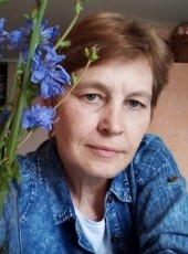 Galina, 62, Belarus, Navapolatsk