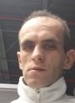 Sergio, 33  , Martos