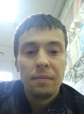 Andrey, 30, Russia, Krasnoyarsk
