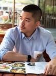 Richard Wei Yi, 40  , Lanzhou