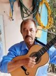 Valter de sousa, 70  , Guaxupe