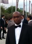 Saïdou, 43  , Cordoba